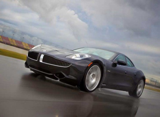 fisker karma, fisker, fisker automotive, karma, electric vehicle, green car, green vehicle, electric car, luxury electric vehicle, luxury electric car, luxury car, luxury vehicle, low emissions vehicle, plug in hybrid electric, fast electric car, electric sports car, green sports car