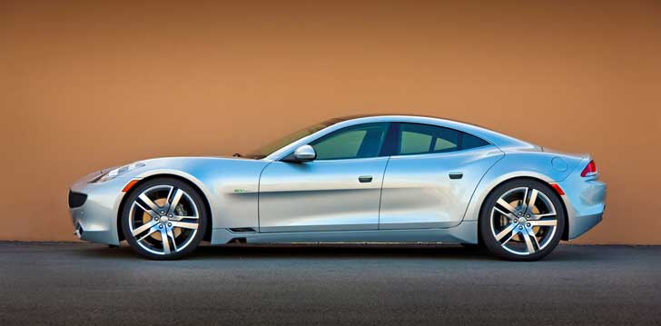 Fisker Karma Named Top Car of the Year by BBC's Top Gear | Inhabitat ...
