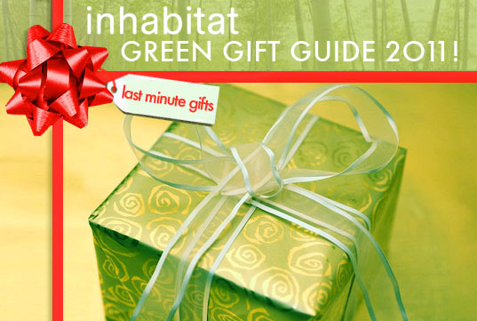 "Inhabitat Green Gift Guide 2011, green gifts, green gift guide, cheap green gifts, eco-gifts, green gift guide, green gifts for dad, green gifts for guys, Green gifts for kids, green gifts for mom, green gifts for pets, green gifts for the family, green gifts for women, sustainable gifts, cheap green gifts, eco-gifts, green gift guide, green gifts for dad, green gifts for guys, Green gifts for kids, green gifts for mom, green gifts for pets, green gifts for the family, green gifts for women, sustainable gifts, Inhabitat's 2011 Green Holiday Gift Guide, inhabitat green gift guide, inhabitat gift guide, Last minute Green Gift Guide, last minute gifts, last minute green gifts"" title=""Last minute Green Gift Guide"