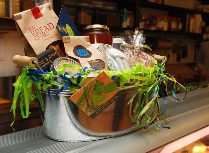 Give a Greene Grape Sustainable Gift Basket for the Holidays ...