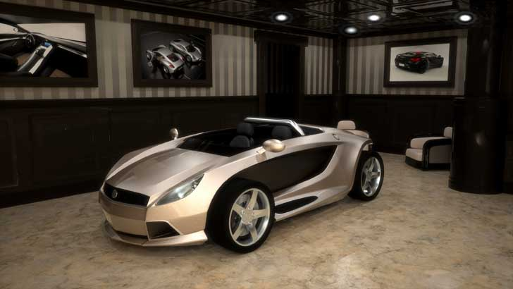 Bulletproof Solar Ed Jo Mojo Electric Roadster To Hit The Streets Next Year