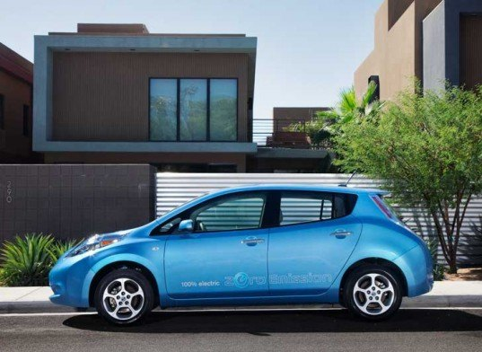 nissan leaf, nissan electric vehicle, leaf, all electric leaf, 100 percent electric car, all electric car, all electric automobile, electric automobile, tokyo motor show, tokyo auto show, japan car of the year, car of the year, vehicle of the year, automobile of the year, first electric vehicle, electric vehicle technology, ev technology