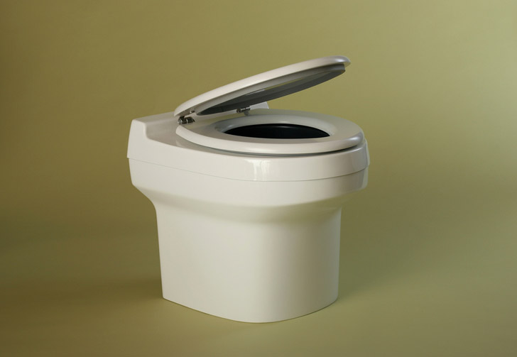 San Francisco Working on Plan To Install Composting Public Toilets ...