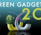 10 Awesome Green Gadget Gifts for 2011
