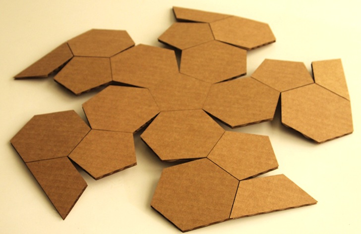Diy How To Make An Awesome Gingerbread Geodesic Dome House Inhabitat Green Design