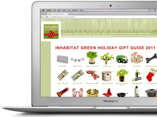 eco-fashion, ethical fashion, green fashion, Green Gift Guide, Sustainable Fashion, sustainable style, green gift guides, psfk rebuttal, are green gift guides bad for the environment, green design, eco design, sustainable design