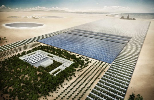 solar power, solar energy, sahara forest project, desertec initiative, desertec initiative solar power, desertec initiative eu, Vatican solar power, Enviromission, solar towers, solar power plant, china solar power, solar powered office building, sanyo solar power, sanyo solar ark, solar powered projects, world's coolest solar powered projects,