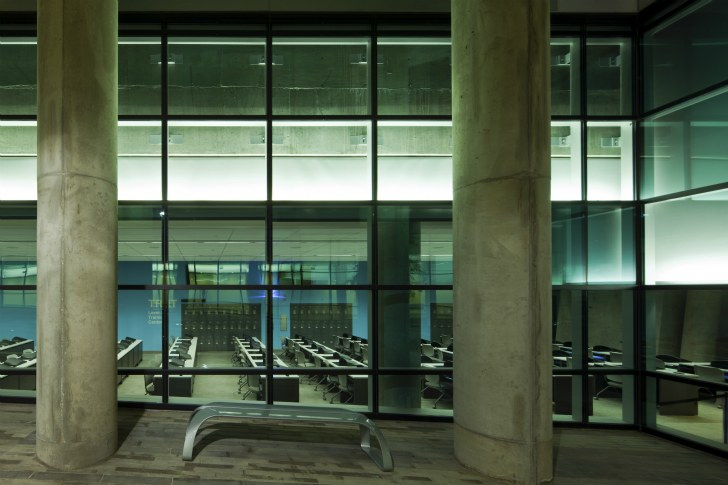 Tarrant County College-Bing Thom Architects