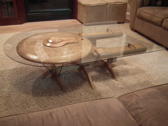 uss enterprise coffee table, barry shields, barry shields uss enterprise coffee table, uss enterprise coffee table ncc-1701-c, uss enterprise coffee table ash, uss enterprise coffee table for sale, uss enterprise coffee table barry shields, star trek coffee table, star trek enterprise coffee table