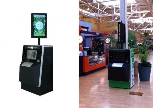 EcoATM Pays Out Cash In Exchange for Your Unwanted Gadgets
