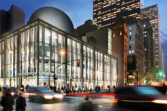 green design, eco design, sustainable design, Fulton Street Transit Center, Corbin Building, Subway station