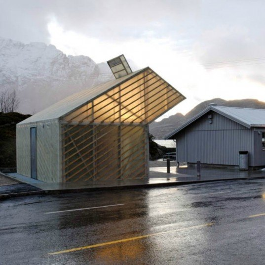norway landscape lookouts, boost tourism, tourist industry, 3rw works, code architects, holmebakk architects, juvet hotel, todd saunders, manthey kula
