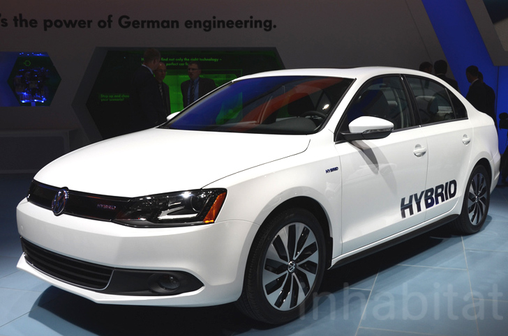 Top New Electric Vehicles And Hybrid Cars Hitting The Streets In