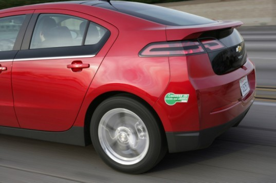 automotive, California, carpool lane, Chevy, Chevy Volt, electric car, GM, green california, green cars, hybrid, hybrid cars, low emissions car