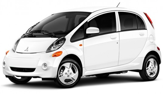 2012 Mitsubishi i-MIEV, mitsubishi, i-miev, green transportation, Honda Civic Natural Gas, greenest vehicle, American Council for an Energy-Efficient Economy, electric vehicle, electric car, ev