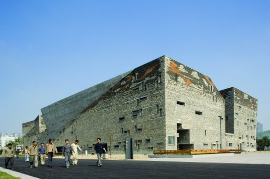 eco museums, green museums, new museums, must see museums, ningbo history museum
