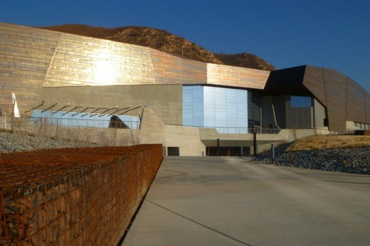 eco museums, green museums, new museums, must see museums, utah natural history museum