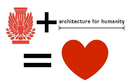 AIA AFH Partnership, aia, architecture for humanity, disaster relief, humanitarian design,