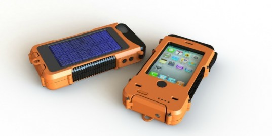 snow lizard products, solar charged iPhone case, water resistant phone case, waterproof iphone case, solar techonoloy, green phone technology, AQUA TEK S.