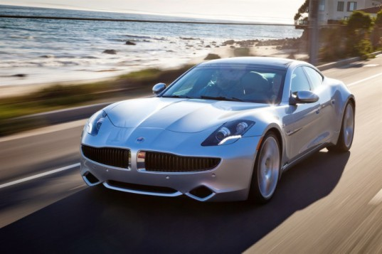 automotive, Fisker, Fisker Karma, Fisker Karma Surf, Tom LaSorda, Henrik Fisker, electrc vehicle, green transportation, green car, personal electric vehicle