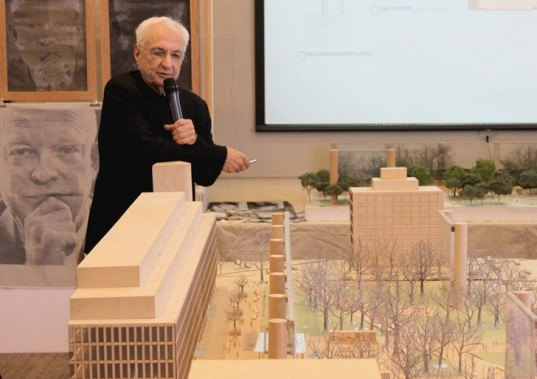 Eisenhower family,Frank Gehry,frank gehry sustainable design, Ike memorial, Frank Gehry controversy, Eisenhower memorial controversy, DC green space, green memorial,