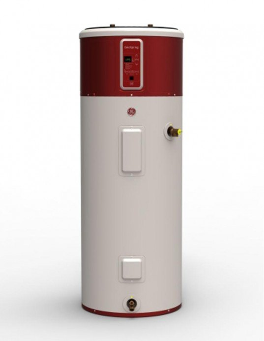 the new geospring is ge 39 s most efficient hybrid hot water heater. Black Bedroom Furniture Sets. Home Design Ideas