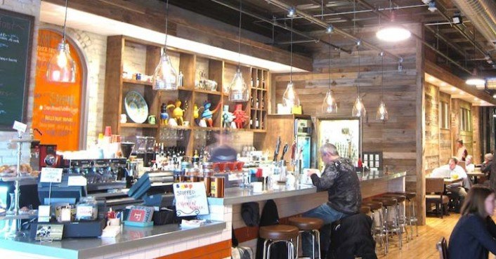 Brew Cafe Traverse City