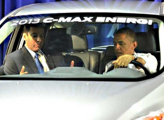 president obama, obama auto show, obama automobile, obama vehicle, obama ford, obama clean energy, obama transportation, obama dc auto show, obama visits auto show, washington dc, dc auto show, ford c-max energi, ford energi, obama ford, obama auto industry, obama auto industry bailout