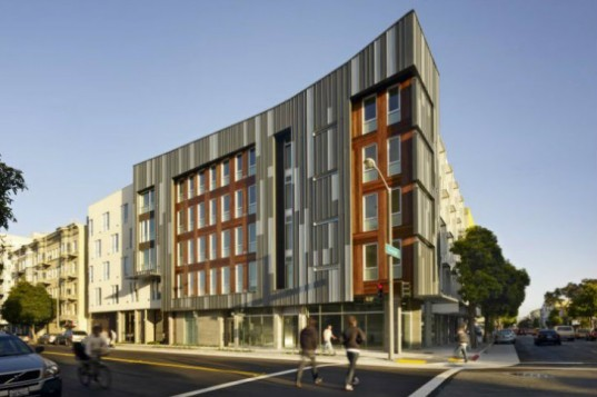 Modern richardson apartments provide low income housing in for Low income home builders