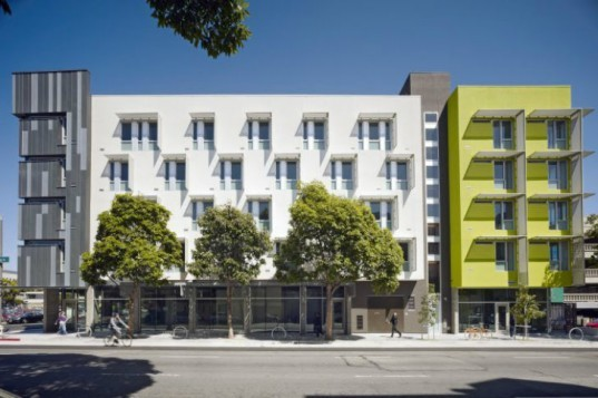 Low Income Apartments In