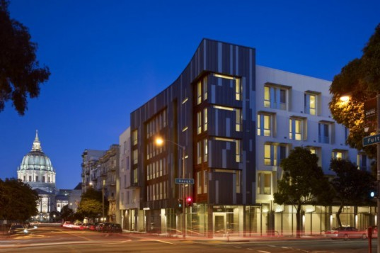 Modern Richardson Apartments Provide Low Income Housing In ...