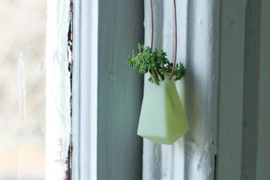 Wearable Planters, 3d printing, colleen jordan, wearable plants, gardening,