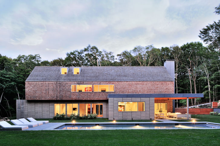 Lindal Launches New Architects Collaborative Prefab Home Line