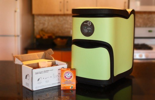 naturemill, metro, indoor composter, kitchen, gardening, composting, waste, how to, sustainable, green, eco