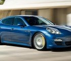Porsche Announces It Will Release Plug-In Hybrid Panamera in 2014
