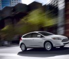 2012 Ford Focus Electric Named America's Most Fuel-Efficient 5-Passenger Car