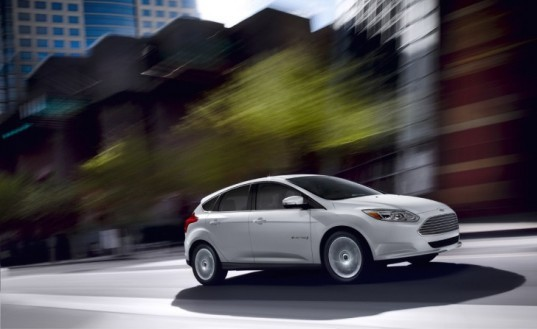 electric vehicle, epa, ford, ford focus, ford focus electric, green car, green transportation, green vehicle, nissan, nissan leaf