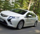 Chevy Volt's Twin, the Opel Ampera, Racks Up 7,000 Orders