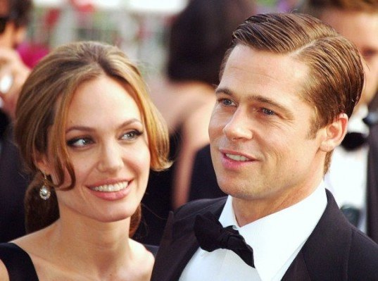 Brad Pitt, Angelina Jolie, Brangelina, south of france, celebrities, hollywood, eco-friendly, green amusement park, parenting, kids, green parenting, inhabitots,