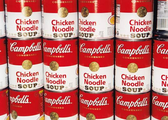 Campbell's Soup, BPA, BPA-lined cans, BPA in soup, BPA in cans, BPA in