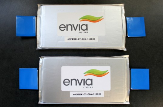 Envia Systems lithium ion battery, Envia Systems, lithium ion battery, Envia Systems lithium ion battery record, Envia Systems lithium ion battery world record, Envia Systems lithium ion battery, lithium ion battery record, Envia Systems lithium ion, Envia Systems battery record, Envia Systems breakthrough, Envia Systems batteries