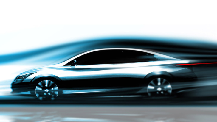 Infiniti To Unveil New Nissan Leaf Based Ev At New York Auto Show