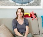 Eco Fashion Designer M Patmos Talks About Her Sustainably-Designed Brooklyn Apartment