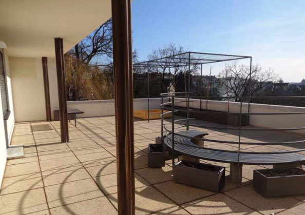 Mies Der Rohe Villa Tugendhat two year renovation of mies der rohe s villa tugendhat is