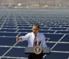 Obama Travels the US Touting 'All of the Above' Approach to Energy on the Stump