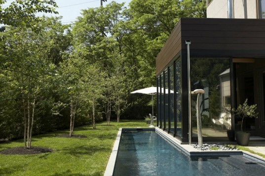 OneHouse, Dowling Studios, green renovation, princeton, new jersey, home renovation, eco home, green home