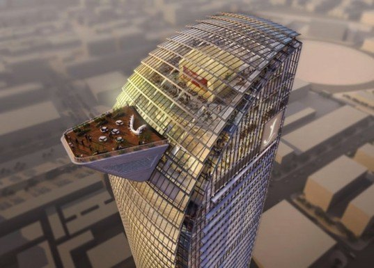 cambodia, vattanic capital tower, phnom phen, tfp farrell, leed, low-e, daylighting, cantilevered, spandrel, green building, green design, green development, sustainability, green economy, dragon, VAV, insulated glazing, IGU, floating, stock exchange