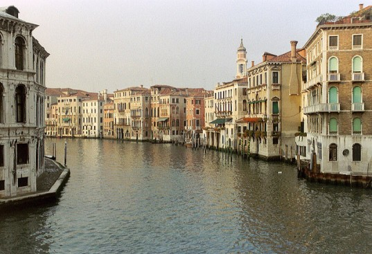 venice tide barrier, venice sinking, venice rising sea levels, consorio veneia nuova venice, Scripps Institution of Oceanography venice study, Scripps Institution of Oceanography venice report, Scripps Institution of Oceanography venice study
