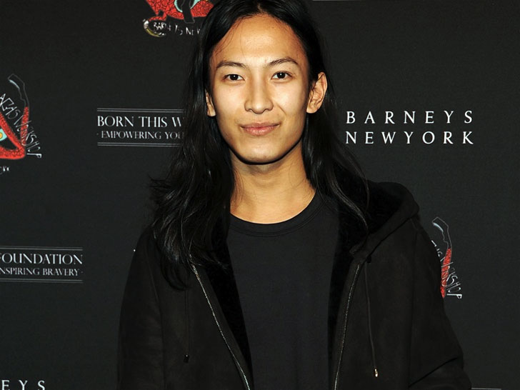 Fashion Designer Alexander Wang Sued For 450 Million For Running A Sweatshop In Nyc