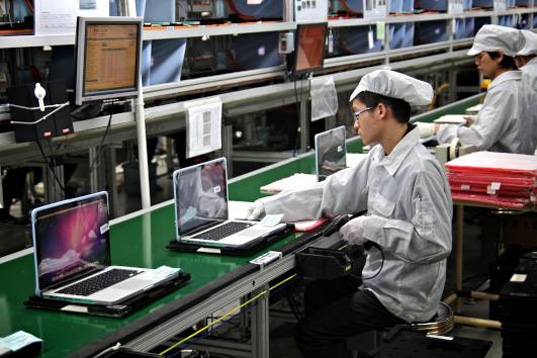 Apple, foxconn, Fair Labor Association, apple ceo, tim cook, iPad, iPod, labor rights, chinese factories, Chinese labor